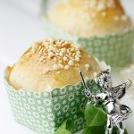 潘妮托妮水果面包(西方的节日面包)