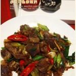 回锅牛腱肉(荤菜-教你选牛腱肉)