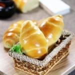 经典黄油卷(早餐菜谱)