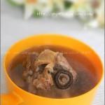 目魚筒骨湯(營養價值極高的滋補湯)