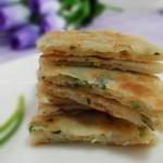 山西脂油饼(早餐菜谱-山西脍炙人口的传统风味小吃)