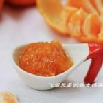 桔子果酱(三元钱的低成本果酱)