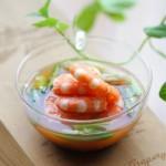泡菜大虾(海鲜家常菜)