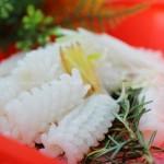 清蒸目鱼花(海鲜家常菜)