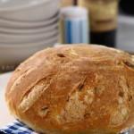 洋葱面包(早餐菜谱)