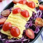 美白蕃茄沙拉(凉菜)