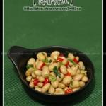 香卤黄豆(下酒菜)