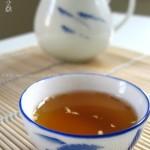 红糖姜茶(驱寒暖胃的养生茶饮)