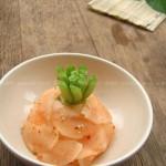 酸辣萝卜泡菜(简单又健康的方法做泡菜)