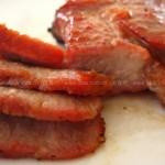 蜜汁叉烧肉(烤箱菜)