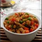 北京小吃炒疙瘩(早餐菜谱)