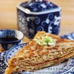 京味家常肉饼(早餐菜谱)