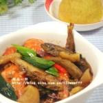草虾炖小鱼(海鲜家常菜)