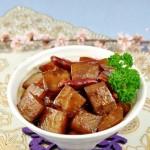 素烧冬瓜(减肥菜谱)