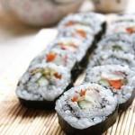 基础寿司(花样主食)