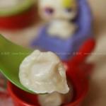 宝宝饺子(营养好吃又好玩)