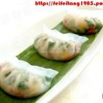 潮州粉粿(早餐菜谱)
