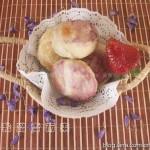 藤萝花饼(《红楼梦》里吃花斗草尚古最浪漫食风)