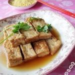 高平烧豆腐(山西豆腐名菜)