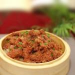 粉蒸肉(鄂菜)