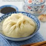 茴香大包(早餐菜谱)