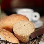 高纤燕麦包(早餐菜谱)