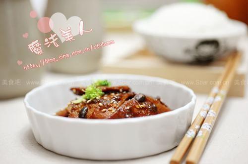 韩式辣酱烤肉