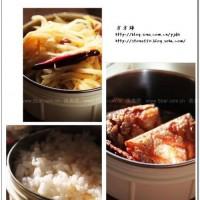 煎带鱼和炒土豆丝