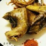 茶香鸡(荤菜)