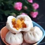 香甜红薯包(早餐菜谱)