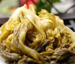 自制东北酸菜