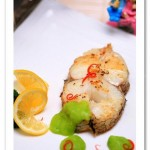 豌豆銀鱈魚(十分鐘搞定最適合的白領快手營養菜)