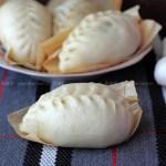 山螞蚱菜包子(早餐菜譜)