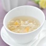 川贝雪梨汤(7分钟做碗止咳润肺汤)