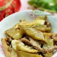 瘤介菜笋片