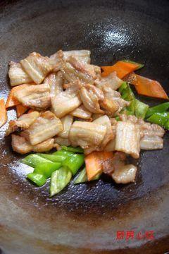 培根小炒肉