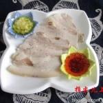 蒜泥白肉(如何做出地道的川菜)