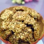 燕麦葵花籽酥(零食)
