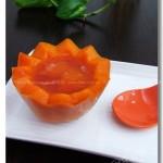 木瓜燕窝(高考菜谱-为考生增加思维)
