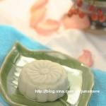 冰皮豆沙月饼(中秋月饼)