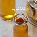 自制苹果醋(美容饮品)