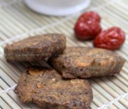 固元红枣饼干