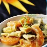 開洋筍干湯(夏日江南滋味開胃瘦身)