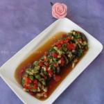 微波爐烤茄子(微波爐菜譜)