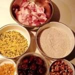 自制端午肉粽子(端午节菜谱)