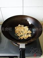 干贝莴苣丝