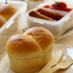 英国生姜面包(早餐菜谱)