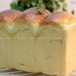 奶油坚果面包(早餐菜谱)
