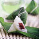如何做蜜枣粽(端午节菜谱-超细致图解做法)