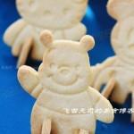 立体卡通饼干(零食)